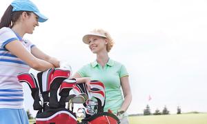 茨城県稲敷エリアで初心者女性が安心してラウンドできるオススメゴルフコースまとめ