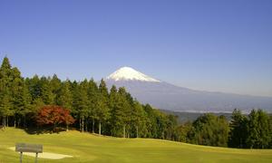 山梨県にある名門といわれるゴルフ場・ゴルフコースまとめ