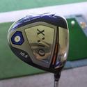 XXIO X(ゼクシオ テン)ドライバーをゴルフハック編集部で試打評価!