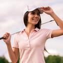 ゴルフを楽しむ女性におすすめ!おしゃれなレディース帽子特集