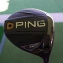 PING(ピン)G400 MAX ドライバーをゴルフハック編集部で試打評価!