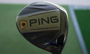 PING(ピン)G400 SF TECドライバーを試打評価!