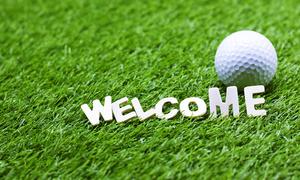 ゴルフの1日の流れ~初めてのラウンドも安心!~