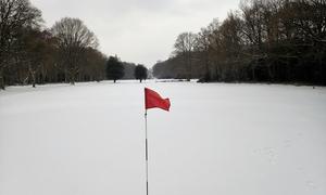 関東地方の冬ゴルフでグリーンメンテナンスがしっかりしているゴルフ場特集!