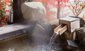 関西地方で温泉のあるゴルフ場特集!