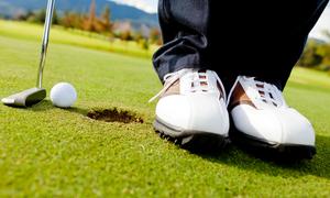 初心者のためのゴルフシューズの選び方