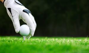 冬ゴルフでかじかむ手は防寒グローブで温め