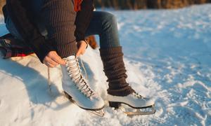 ふくらはぎと足首の熱で全身を温める!冬ゴルフの防寒対策