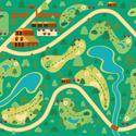 関西地方にある井上誠一設計のゴルフ場まとめ