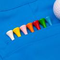 ゴルフ ティーの種類・特徴・選び方について