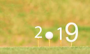 2019年国内男子ツアートーナメントが開催されるゴルフ場特集!