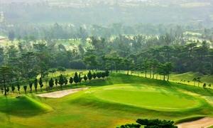 北海道地方にある井上誠一設計のゴルフ場まとめ