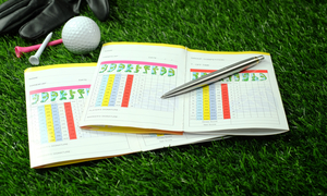 ゴルフのスコアの数え方 初心者にもわかりやすく解説!