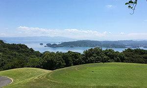 九州地方にあるジャック・ニクラウス設計のゴルフ場まとめ