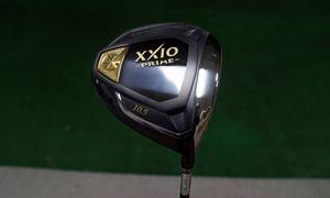 XXIO(ゼクシオ)プライム ドライバーをゴルフハック編集部で試打評価!