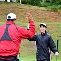 初めての1人予約ゴルフ体験談「ムーンレイクゴルフクラブ 鶴舞コース」