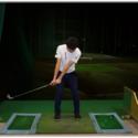 ゴルフの上達法 基本編!テイクバックを理解して正しいスイング軌道を身につけよう