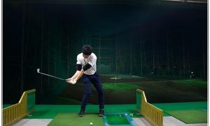 ゴルフの上達法!ハーフウェイダウンを理解して正しいスイング軌道を身につけよう!
