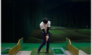 ゴルフの上達法!インパクトポジションを理解して正しいスイング軌道を身につけよう