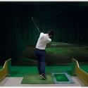 ゴルフの上達法!スリークォーターフォローを理解してスイング軌道を身につけよう!
