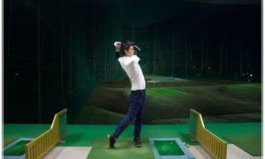 ゴルフの上達法!フィニッシュを理解して正しいスイング軌道を身につけよう!