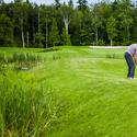 茨城県笠間市のアプローチ練習場が併設されたゴルフ場特集