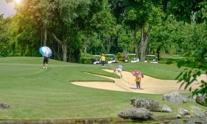 千葉県千葉市周辺でバンカー練習場が併設されたゴルフ場まとめ