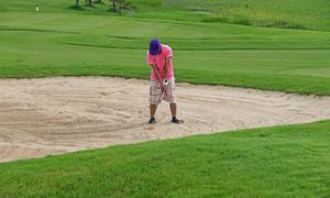 群馬県富岡市でバンカー練習場が併設されたゴルフ場まとめ