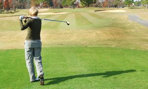 神奈川県秦野市周辺でコースの距離が短いゴルフ場まとめ