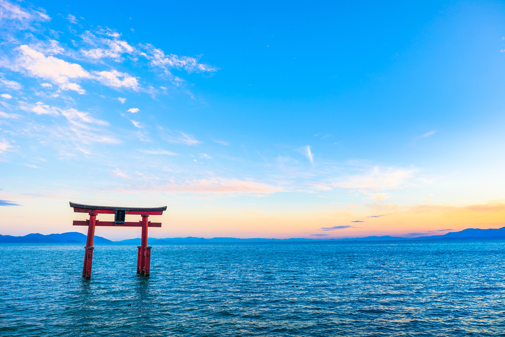 琵琶湖カントリー倶楽部