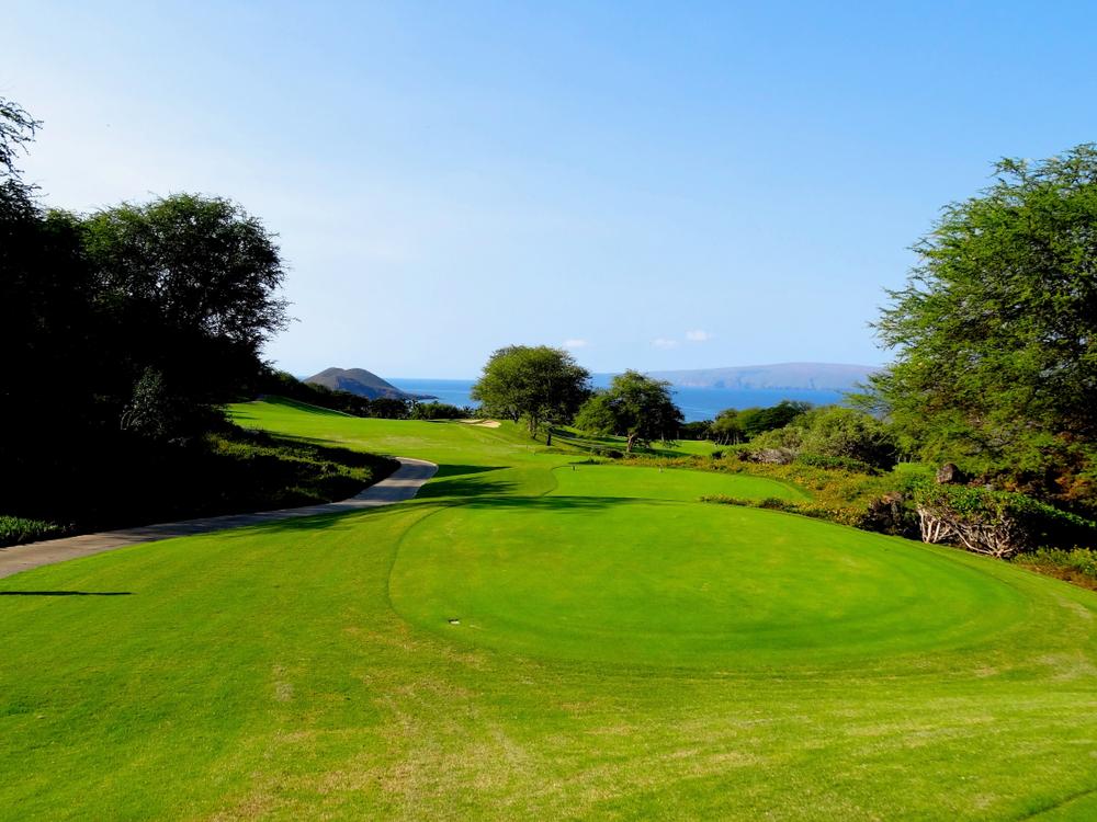 沖縄ロイヤルゴルフクラブ