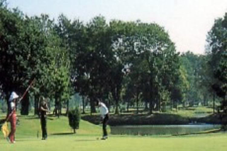 場 吉見 ゴルフ